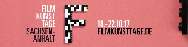 Filmkunsttage Sachsen-Anhalt